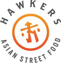 Hawkers Badge Logo